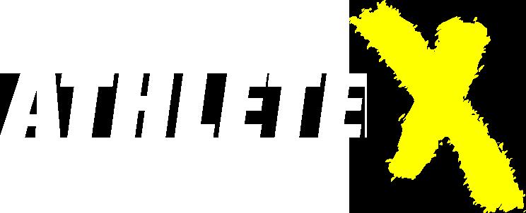 Athlete X
